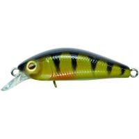 Воблер Illex Chubby Minnow 35 mm SP - Perch - ново 2021
