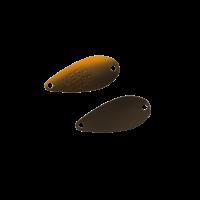 Блесна клатушка Daiwa Presso Vega 0.8 гр цвят Darkforest, 069250