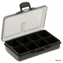 Кутия за куки и примамки Byron Assortment Box 10 x 7 x 2 cm -6 отделения