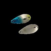Блесна клатушка Daiwa Presso Vega 0.8 гр цвят Manhattan, 069366
