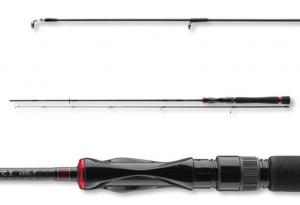 Спининг Екстра класа Daiwa BALLISTIC X ULT SPIN 2.20 m, 3-10 g