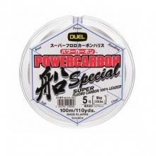 Флуорокарбон Powercarbon 100% 100м DUEL
