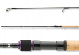 Спининг Въдица Daiwa PROREX S SPIN 2.40 m - 15-50 g