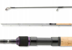 Спининг Въдица Daiwa PROREX S SPIN 2.40 m - 7-21 g