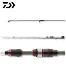 Спининг въдица Daiwa SILVER CREEK LIGHT SPIN 2.05 м/ 5-21 g ново 2020