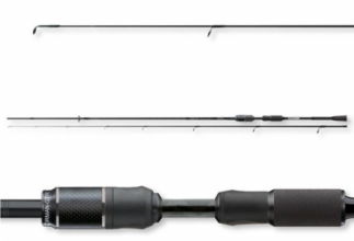 Спининг въдица Cormoran CORMAN GTR SPIN - 2.20 m 3-15 g
