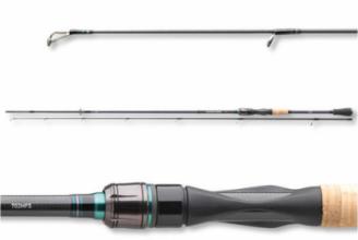 Спининг въдица Daiwa POWERMESH SPIN - 2.40 м - 14 - 42 г