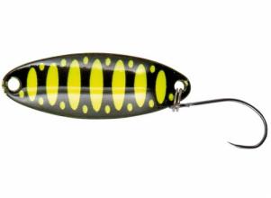 Клатушка Nomura ISEI SPECIALE TROUT AREA- 1,4 г - 23 мм - Tiger Yellow