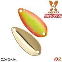 Клатушка Daiwa Presso Moover 1.8 g - цвят 095969 - нов модел 2021