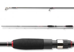 Спининг въдица Daiwa CROSSFIRE SPIN - 2,40 м - 10 - 40 г