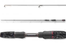 Спининг въдица Cormoran CORMAN GTS Trout & Perch - 2.20 m- 3 - 15 g