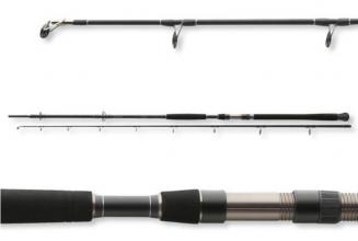 Въдица за сом Daiwa EXCELER CATFISH-3.30 m - 200 - 600 g