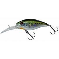 Воблери Gunki Gigan 50 мм 7,6 г - Floating - Metallic Green Fish