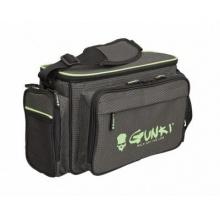 Чанта за изкуствени примамки  Gunki IRON-T Shoulder Bag + 2 бр.кутии