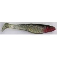 Силиконова примамка рибка/шад Relax Shark - 10 см - цвят № 185