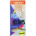 Чепаре за морски риболов Owner Dancing Hook №8 - 6 броя куки