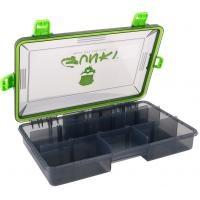 Кутия Gunki Waterproof Lure Box M-  27.5 х 18 х 5см