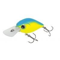 Воблер Fil Fishing Ares 36 мм 4 грама - цвят№ 1