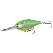 Воблер  Livetarget Bait Ball Shad 70 mm 18 g - Citrus