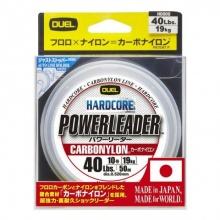Флуорокарбон Hardcore Powerleader DUEL