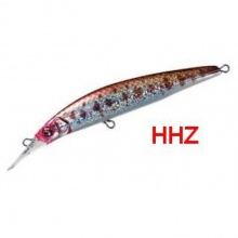 Воблер DUEL Hardcore Minnow(s) 70 mm HHZ