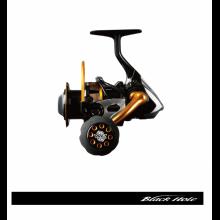Спинингова макара NS BLACK HOLE IGNITION SPINNING REEL - Limited Edition - SW 2500 HG