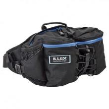 Чанта за спининг Illex Hip Bag Tuned  размери30 х 20 х 15см