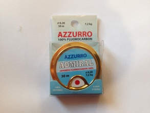 Флуорокарбон AZZURRO Admiral