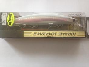 Воблер Shimano Hirame Minnow III - 125 F - 11Т