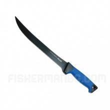 Нож за филетиране 45см Mustad