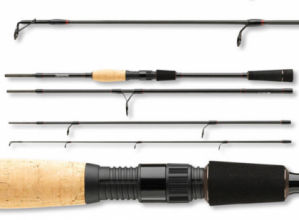 Спининг  Daiwa MEGAFORCE TRAVEL SPIN - NEW 2.70 m,  15 - 50 g