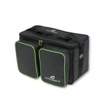 Сак за принадлежности DAIWA  PROREX Lure Bag + 3 кутии с размери 36x 33.5 x 5.5 cм