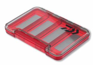Магнитна кутия DAIWA за куки и вирбели - размер: 13.5 x 9.5 x 1.5 см