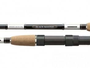 Спининг въдица Cormoran BLACK MASTER JIGGERSPIN - 2.70 м / 8-35 g