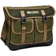 Чанта за спинингов риболов Daiwa Wilderness Game Bag 2 - Размер: 35cm x 10cm x 26 cm