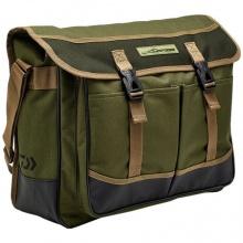 Чанта за спинингов риболов Daiwa Wilderness Game Bag 3-Размер: 40cm x 14cm x 29 cm