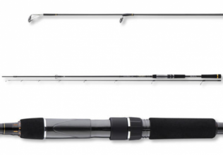 Спининг въдица Daiwa 20 MORETHAN SHAD ATTACK - 2.70 м /8-35 г