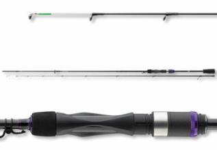 Спининг въдица Daiwa PROREX XR UL SPIN - 2.25 m, 3-12 g - ново 2020