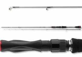 Спининг въдица Daiwa BALLISTIC X 72 L-S  - 2.15 m /3.5-14 g - ново 2020