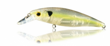 Воблер Nomura LIVE MINNOW - 80 mm, 10 g - natural light blue