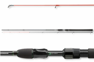Спининг въдица Cormoran CROSS WATER JIG STICK - 2.40 м/5-28 г