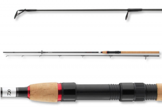 Спининг въдица Daiwa 20 NINJA X-SPIN - 2.70m - 15-50 g