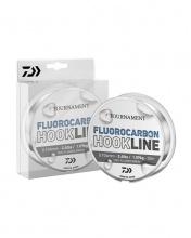 Флуорокарбон DAIWA TOURNAMENT FC HOOKLINE - 0.128 мм