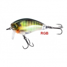 Воблер 3DR WAKE BAIT Yo-Zuri RBG 50 mm, 8.5 g,  floating