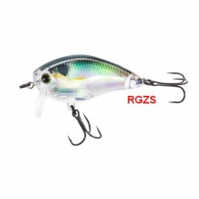 Воблер 3DR WAKE BAIT Yo-Zuri RGZS 50 mm, 8.5 g floating