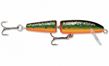 Воблер Rapala Jointed 5 - Brook Trout