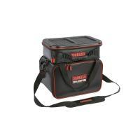 Чанта за спининг Balzer Shirasu 2 в 1 - с 2 кутии