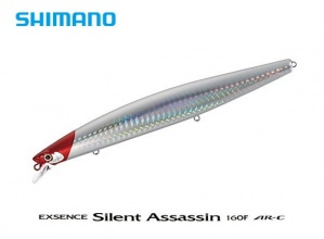 Воблер Shimano Assassin 160 F - 06
