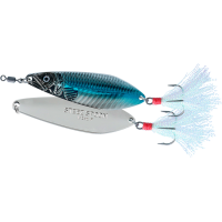 Блесна клатушка Daiwa Steez Spoon 115 мм 35 g цвят Hiuo