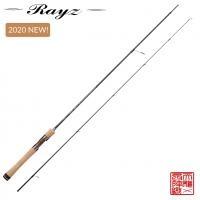 Спининг въдица TENRYU Rayz RZ772S-ML (Variable Shooter) - 2.31 м - до 18 г.